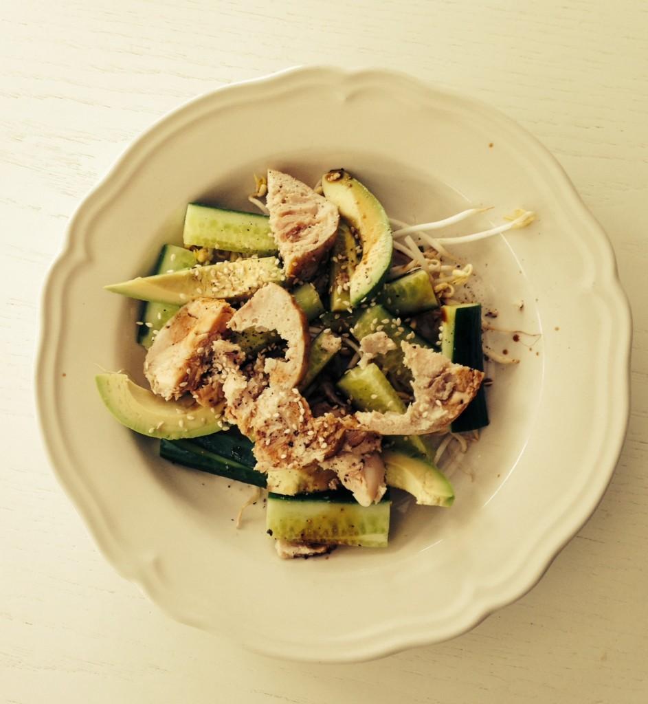 foodchallenge_lesmills_fitgirls_voorbereiding