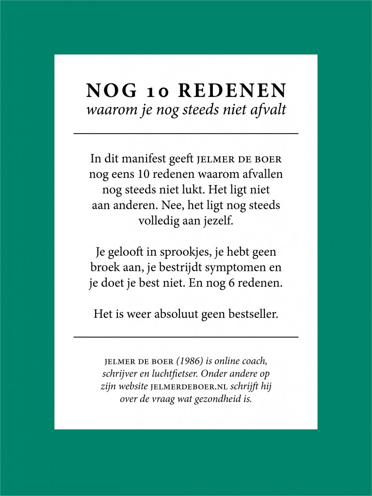 manifest_jelmerdeboer