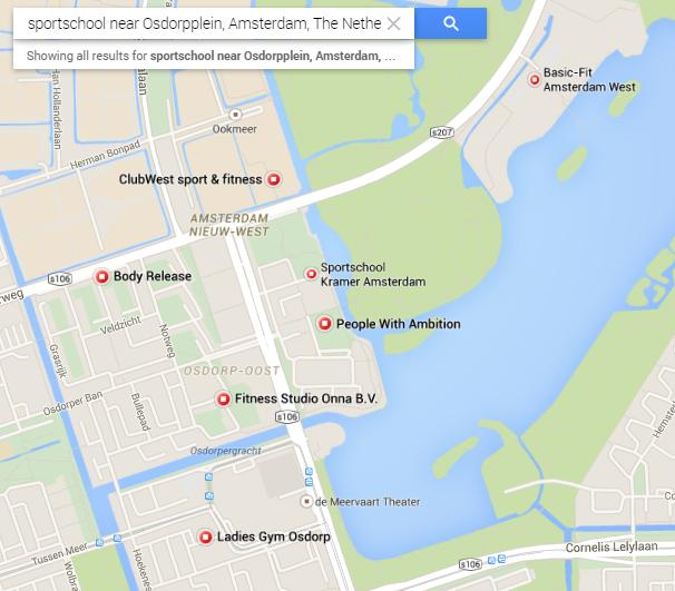 mirjam_googlemaps_nieuwesportschool