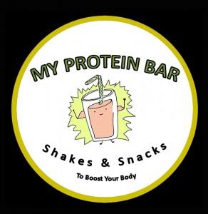 my protein bar logo