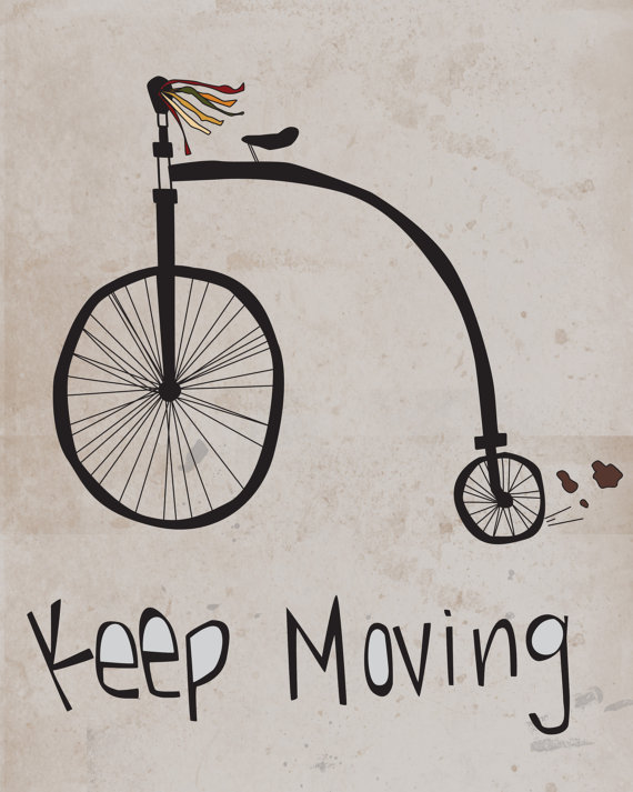 quotes-keep-moving