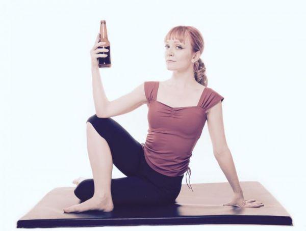 Rage yoga Fitgirls