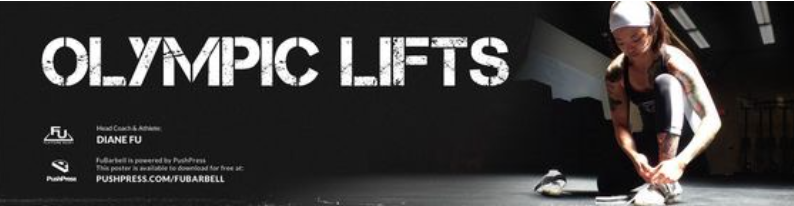 olympic lifts Fitgirls