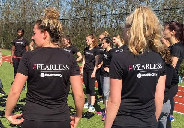 Fearless Fitgirls