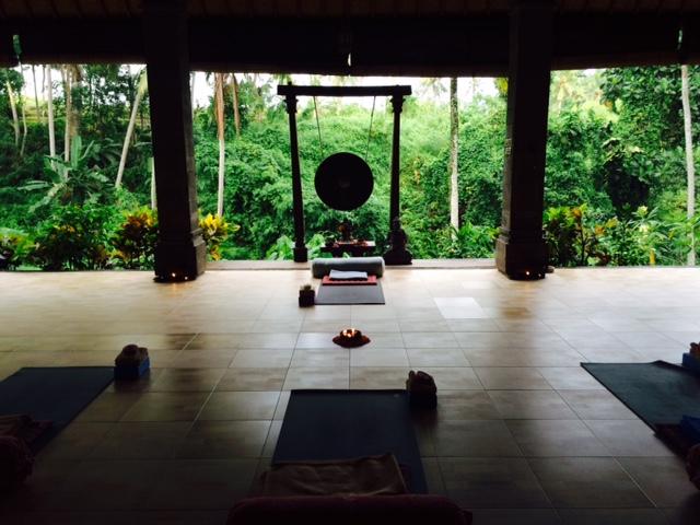 Yoga Kumara