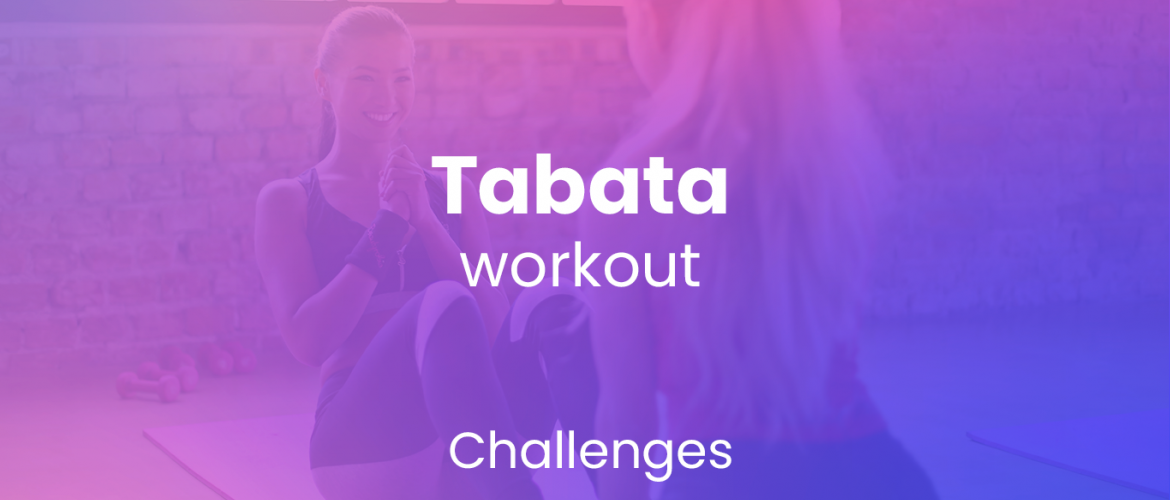 Tabata work out #1