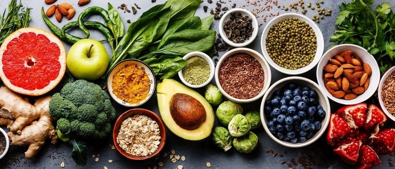 Voeding tegen stress producten