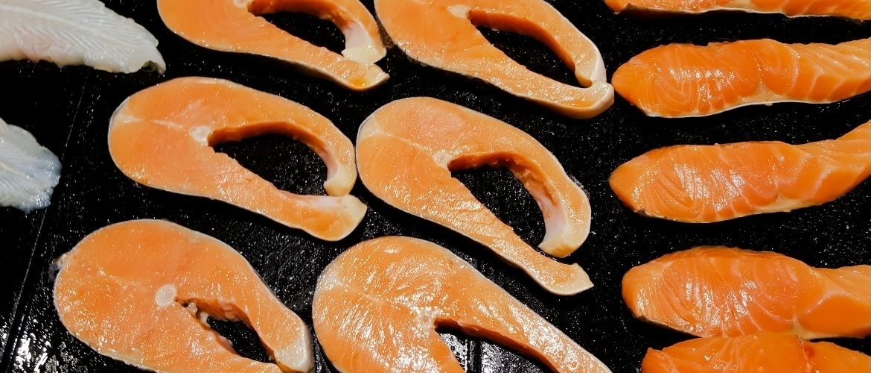 Voeding tegen stress vis