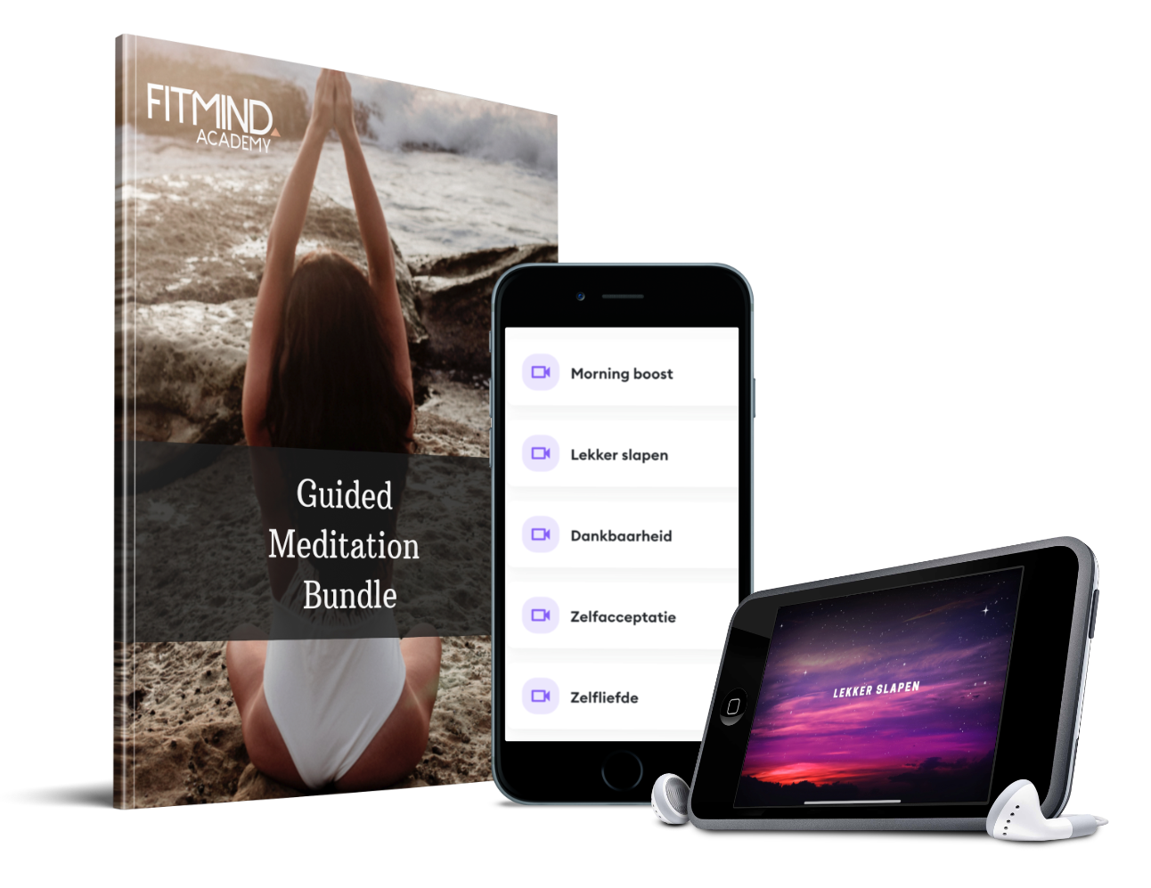 Guided Meditation Bundel