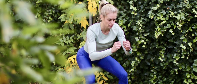 Workout #73 Bekend & bemind