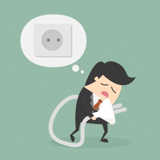 hoe krijg je meer energie