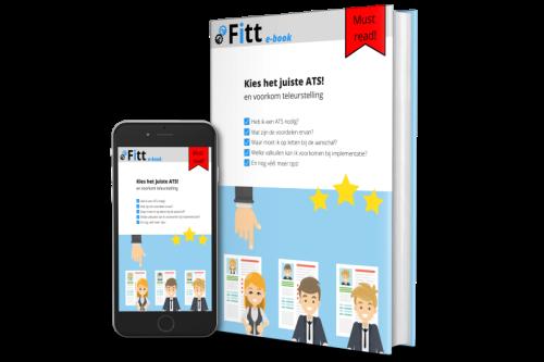Fitt e-book ATS selectie