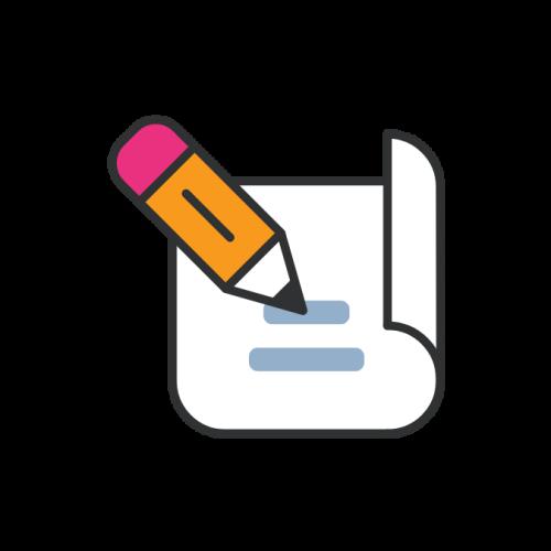 Tekstschrijver blogteksten heldere afspraken