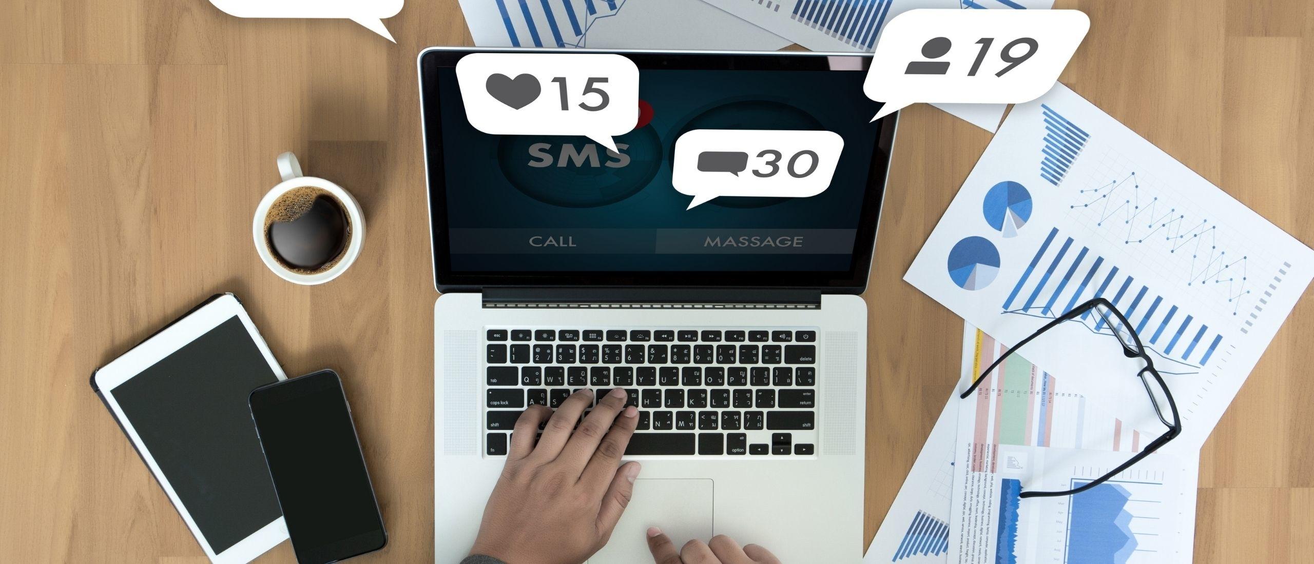 Waarom starten met Social media?