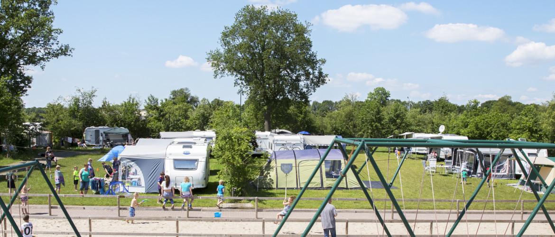 Kindercamping De Flierefluiter: De Leukste Minicamping Voor Kinderen