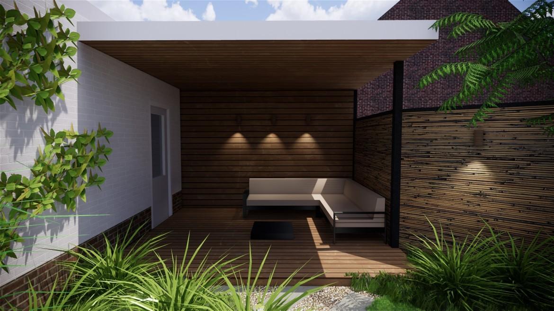 Veranda | Overkapping tuin