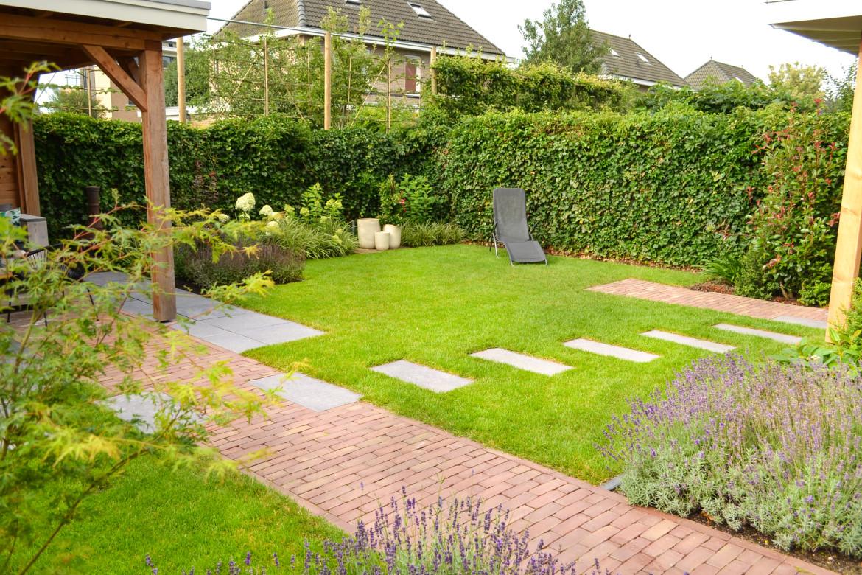 Pin op Inspiratie voor in de tuin