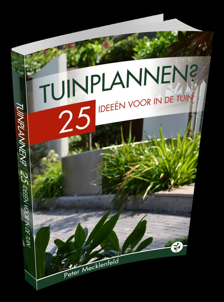 25 vaste schaduwplanten die graag buiten in de schaduw staan for Tuinontwerp boek
