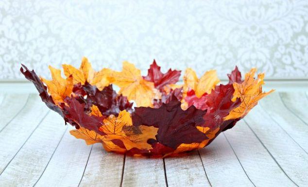12 herfst decoratie ideeën die je zelf kan maken!