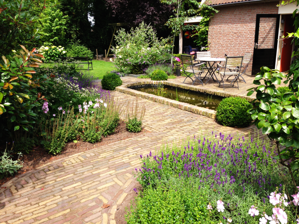 10 Ideeen Voor Water In De Tuin