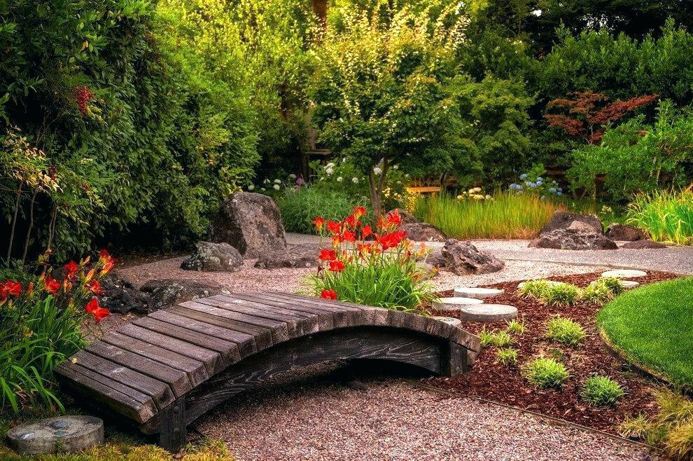 Oosterse Tuin Ideeen : Japanse tuindecoratie ideeën voor jouw tuin