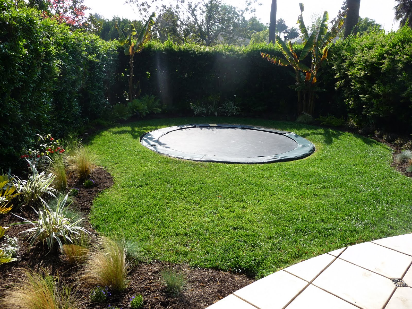 Ongekend Welk speeltoestel is geschikt voor een kleine tuin? (14 voorbeelden) RT-53