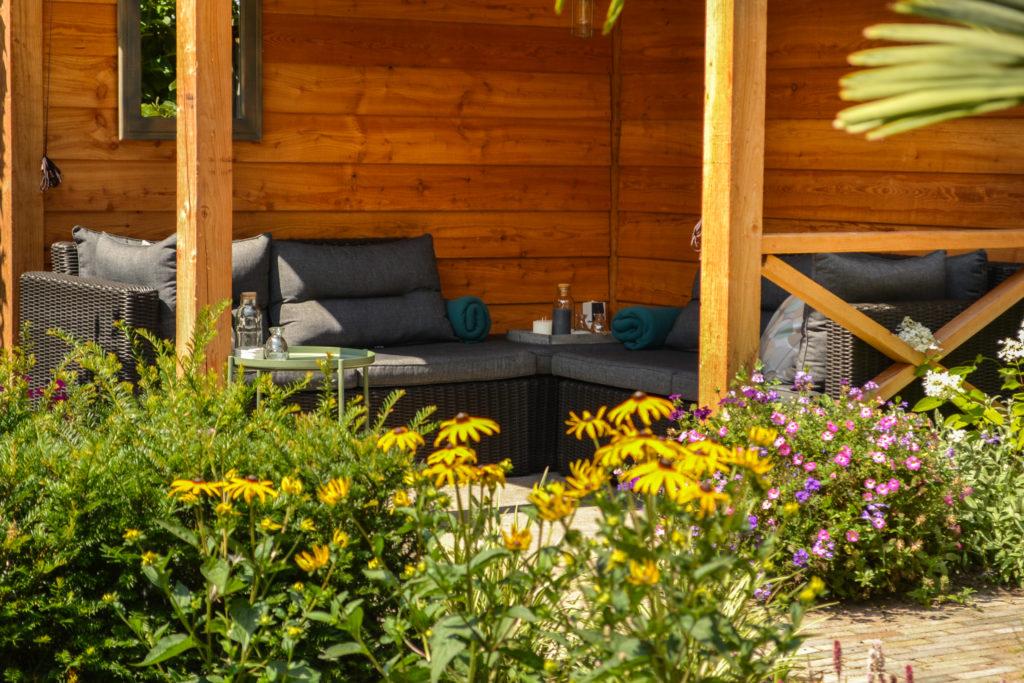 Spaanse tuin aanleggen good tuin aanleggen with spaanse for Hoeveel kost zwemvijver