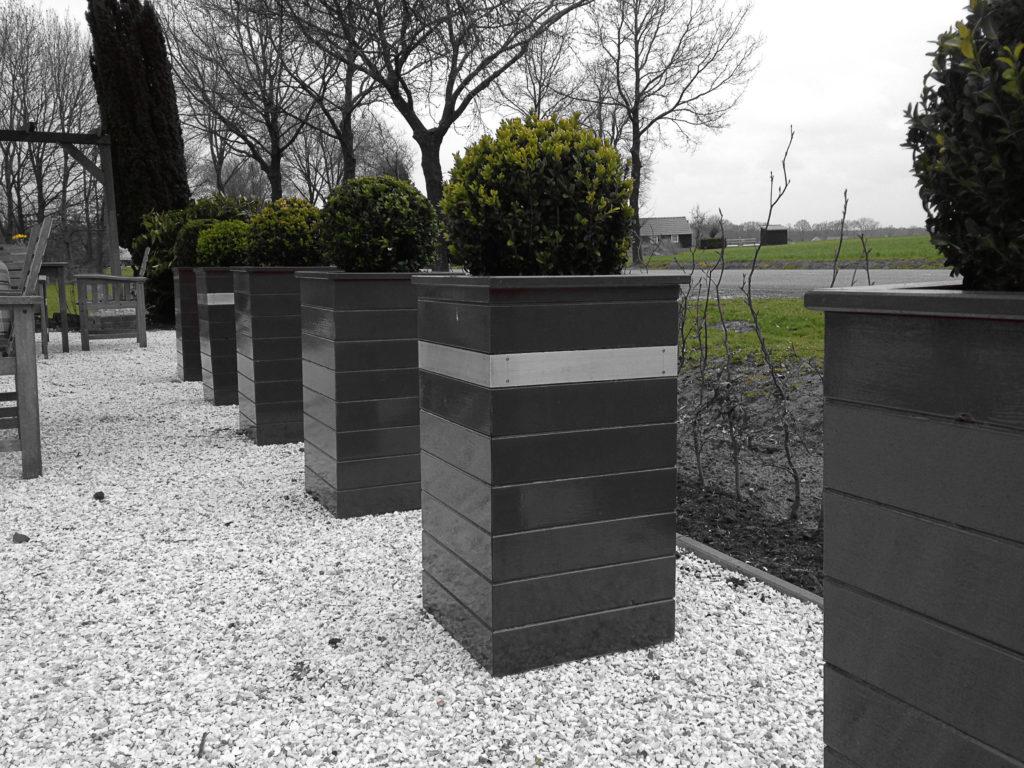 Moderne tuin ontwerpen met deze ideeën ontwerp je een strakke tuin