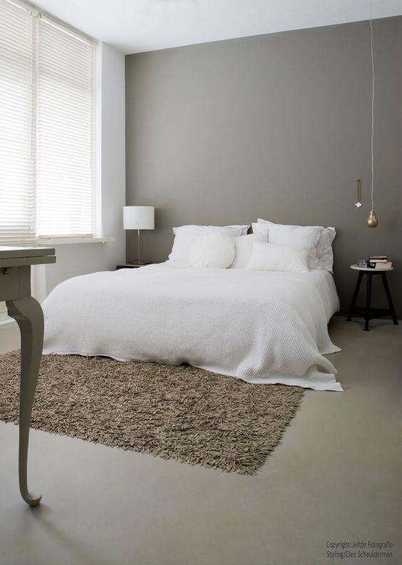 Rustige Kleuren Voor Slaapkamer.7 Tips Om Heerlijk Te Slapen In Een Rustgevende Omgeving