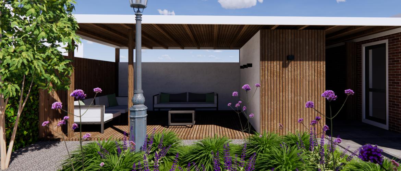 Kosten 3D tuinontwerp: wat kost een tuinontwerp?