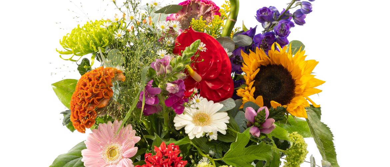 Bloemen online bestellen en versturen