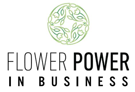 Flower Power in Business
