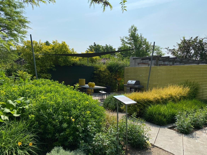 Appeltern Garden