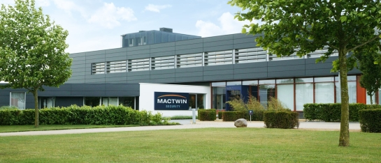 Accountmanager Integrated Security Vacature Mactwin Security
