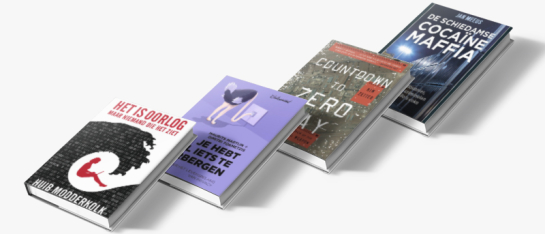Fraude & Security boeken