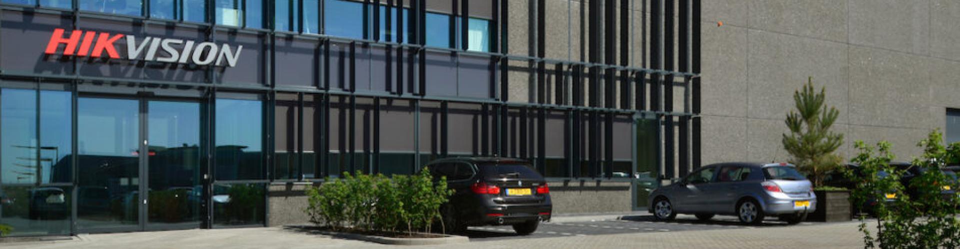 Business Development Manager Logistics vacature Hikvision