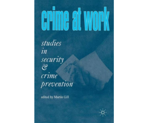 Crime at Work Vol 1
