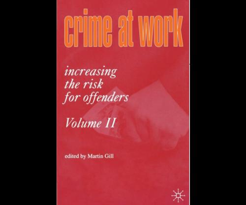 Crime at Work Vol 2