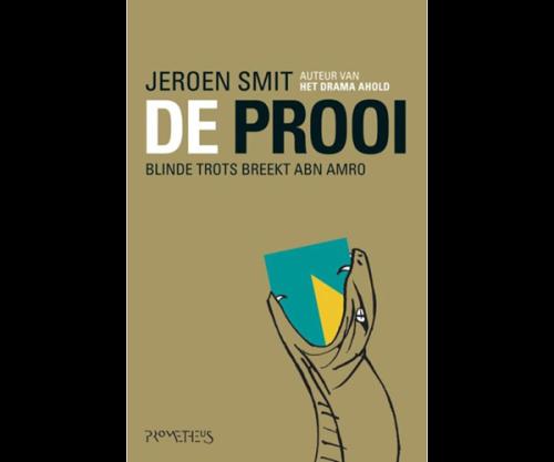 De Prooi Jeroen Smit