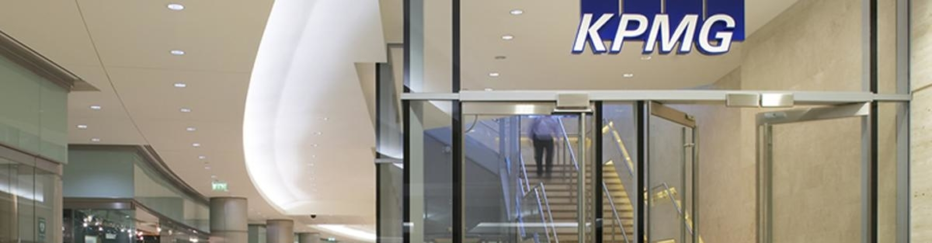 IT Security Manager vacature KPMG