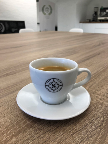Koffie Fortress Naarden