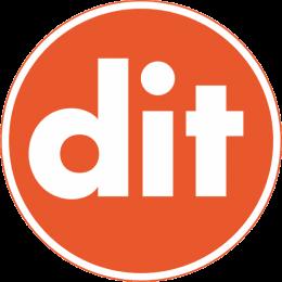 Logo DIT is beveiligen