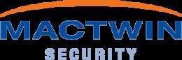 Mactwin Security logo