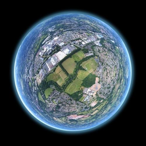 OSINT geo-locatie