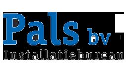 Installatiebureau Pals B.V. logo