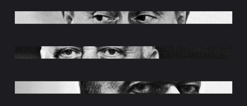 Putins People boek van de maand