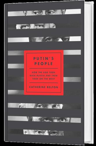 Putins People boek