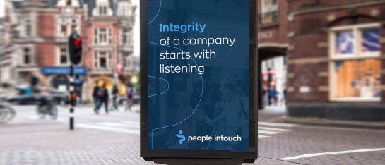 Sales Consultant vacancy People Intouch