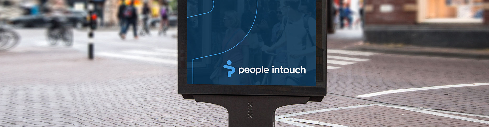 Sales Consultant vacature People Intouch