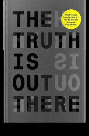 The Truth Is Out There, boek van de maand augustus bij Fortress.